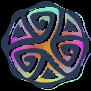 imagotipo para logotipo color